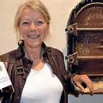 Nathalie JEANNOT Wine Maker